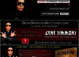 genesimmons.com
