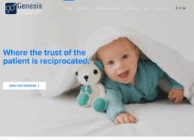 genesis-cy.com
