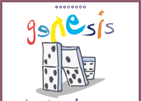 genesis-music.com