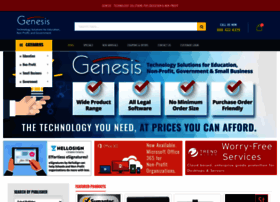 genesis-technologies.com
