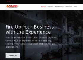 genesis.com.tr