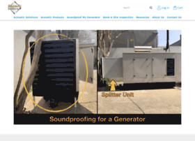 genesisacoustics.co.za