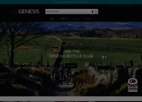 genesisbikes.co.uk