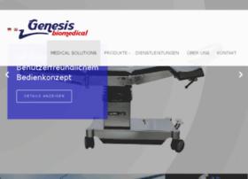 genesisbiomedical.com