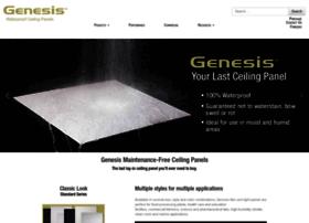 genesisceilingpanels.com