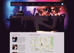 genesisclubmemphis.com