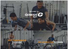genesisgym.com.sg