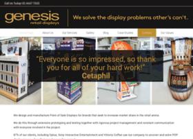 genesisinstoremarketing.com.au