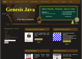 genesisjava.com