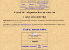 genesismission.4t.com