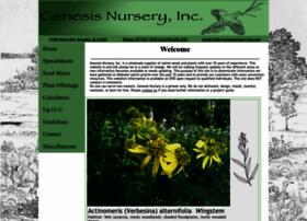 genesisnurseryinc.com