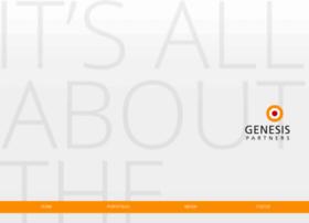 genesispartners.com