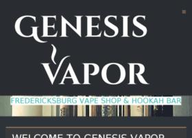 genesisvapor.com