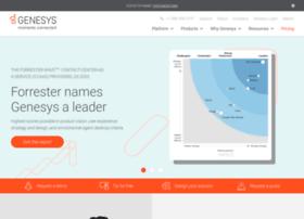 genesyslabs.com