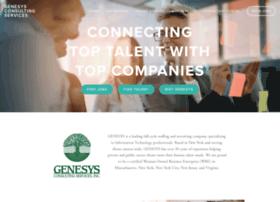 genesysonline.com