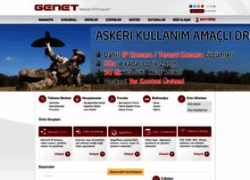 genet.com.tr