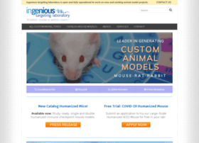 genetargeting.com