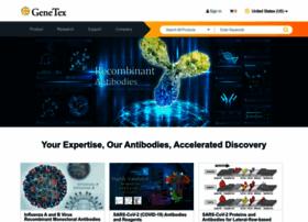 genetex.com