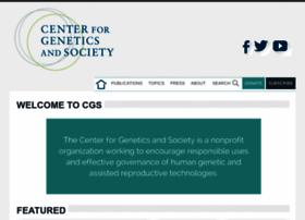 geneticsandsociety.org
