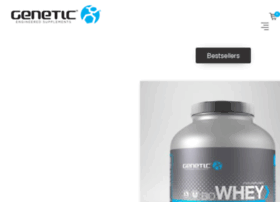 geneticsupplements.co.uk