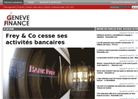 genevefinance.com