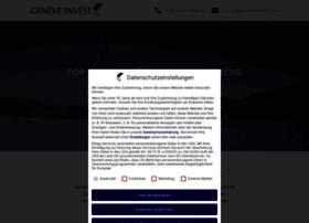 geneveinvest.de