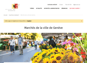 genevemarches.ch
