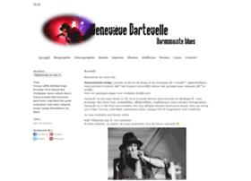genevieve-dartevelle.com