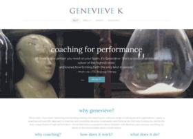 genevievek.com