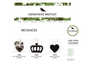 genevievemotley.blogspot.com