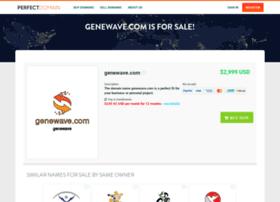 genewave.com