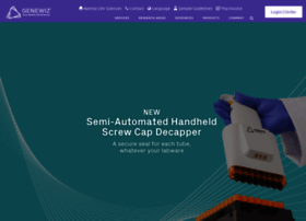 genewiz.com