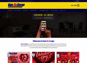 genexcargo.com
