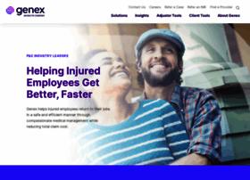 genexservices.com