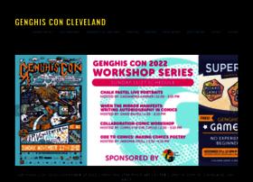 genghisconcleveland.com