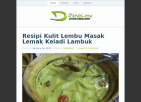 gengkembara.com