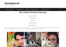 genialtarot.com