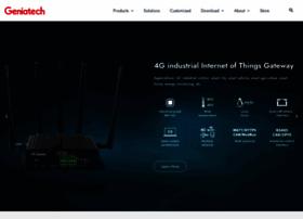 geniatech.com
