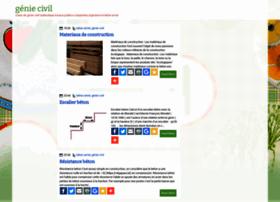 genie-civile.blogspot.com