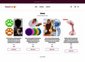 genie-shop.com