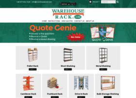 genie.warehouserack.com