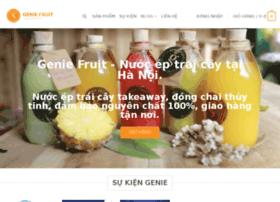 geniefruit.vn