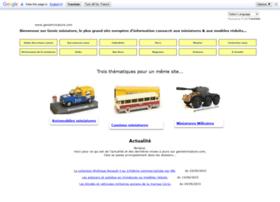 genieminiature.com