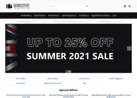 geniestuff.co.uk