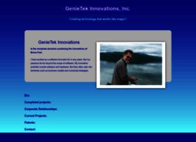genietek.com