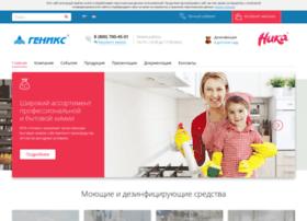 geniks.ru