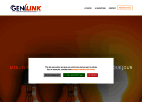 genilink.com