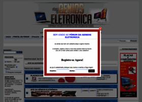 genioseletronica.forumeiros.com