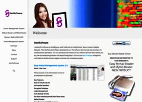 genisoftware.net