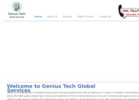 genius-tech.com